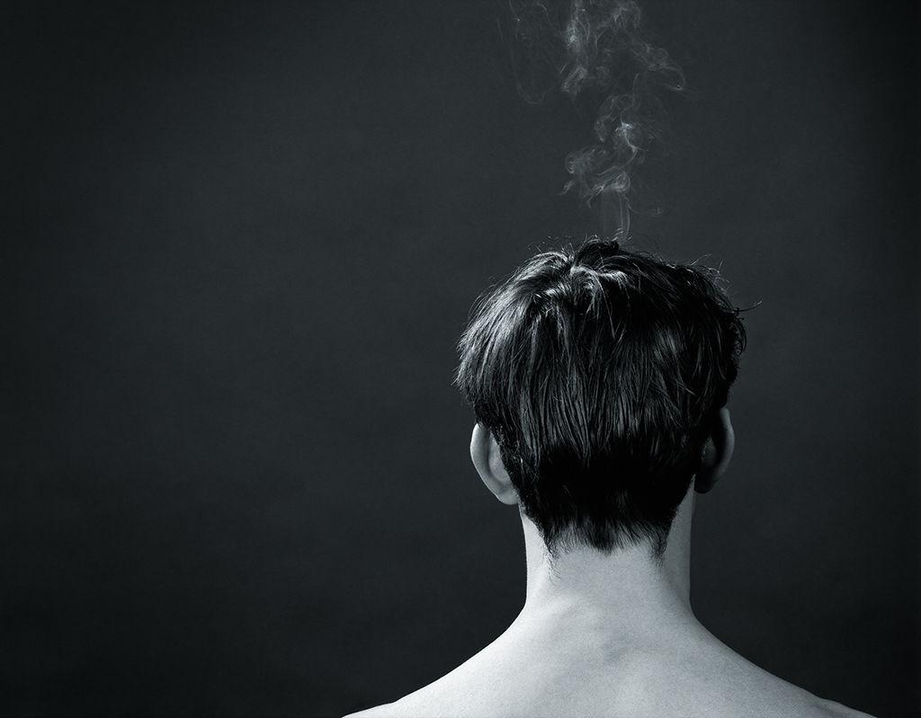 Anonymous Smoker