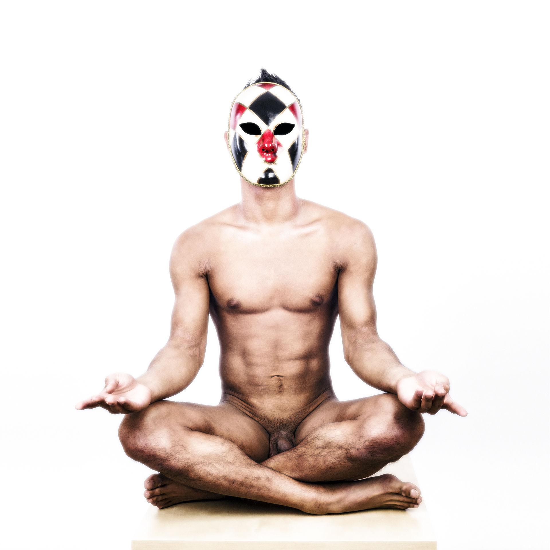 Masked Heroes: Zen