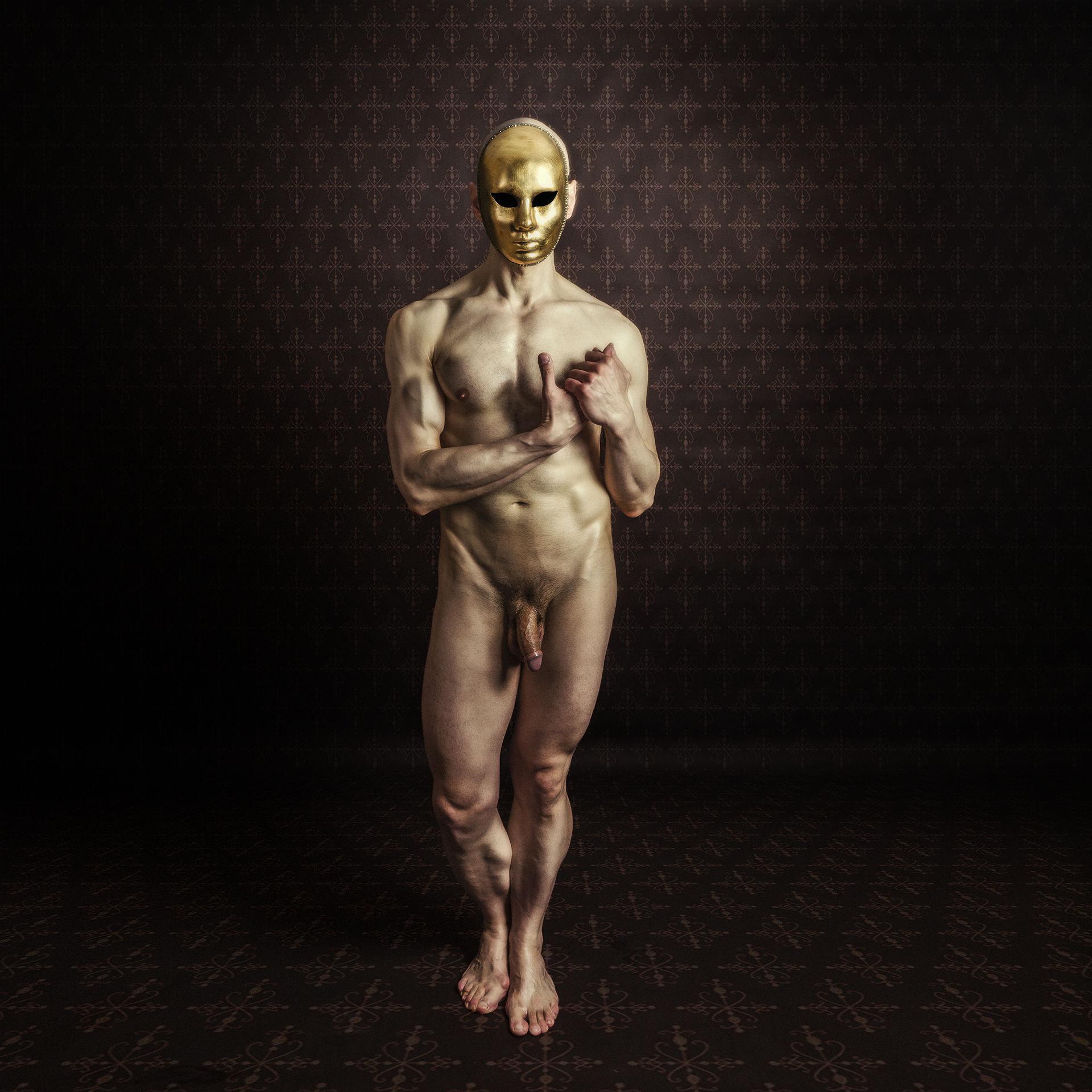 Masked Heroes: Hidden Regality