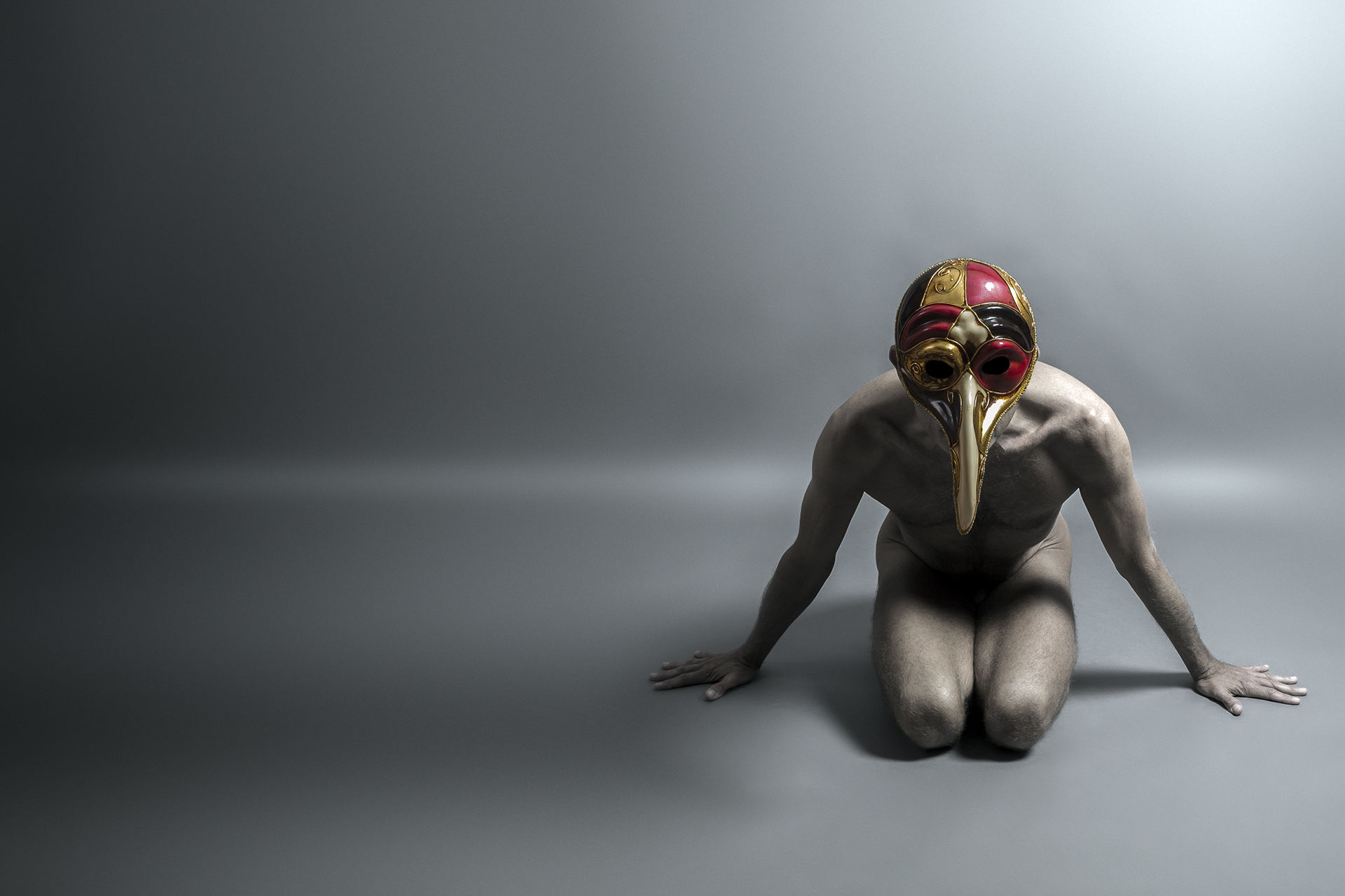 Masked Heroes: Survival